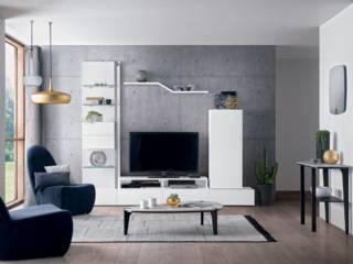 Inspiration Salon Adulis meubles Gautier